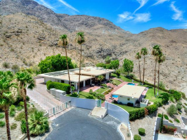 40785 Smoketree Lane, Rancho Mirage, CA 92270 (MLS #219018879) :: Brad Schmett Real Estate Group