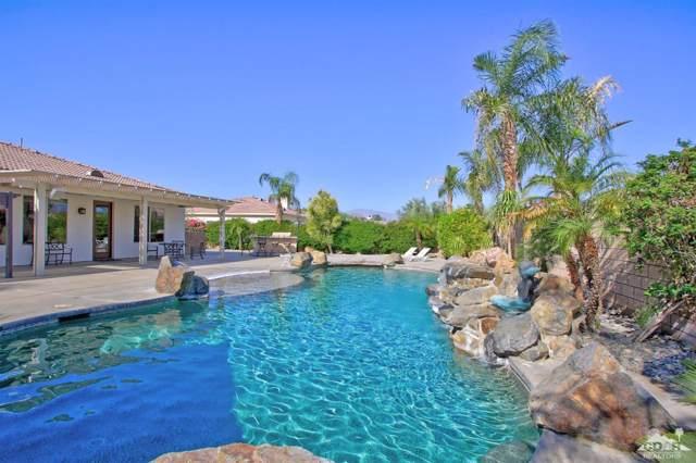 79704 Castille Drive, La Quinta, CA 92253 (MLS #219018893) :: Deirdre Coit and Associates