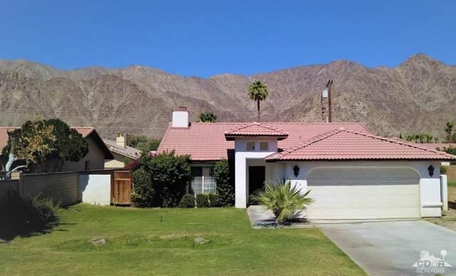 51219 Avenida Herrera, La Quinta, CA 92253 (MLS #219018897) :: Brad Schmett Real Estate Group
