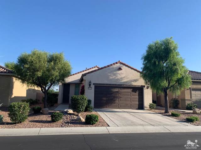 81127 Avenida Vidrio, Indio, CA 92203 (MLS #219018901) :: The Jelmberg Team