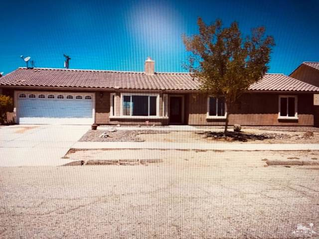 1426 Catalina Avenue, Thermal, CA 92274 (MLS #219018911) :: Brad Schmett Real Estate Group