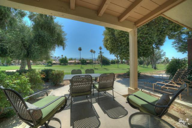 193 Seville Circle, Palm Desert, CA 92260 (MLS #219018923) :: The Jelmberg Team