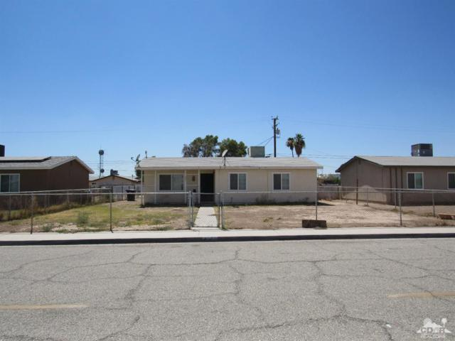 401 S 2nd Street, Blythe, CA 92225 (MLS #219018973) :: The John Jay Group - Bennion Deville Homes