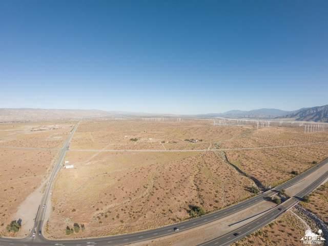 0 Worsley, Desert Hot Springs, CA 92240 (MLS #219018987) :: Brad Schmett Real Estate Group