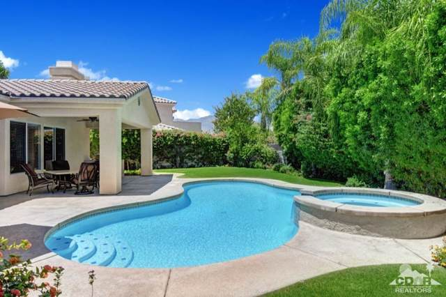 6 Channel Court, Rancho Mirage, CA 92270 (MLS #219018991) :: The John Jay Group - Bennion Deville Homes