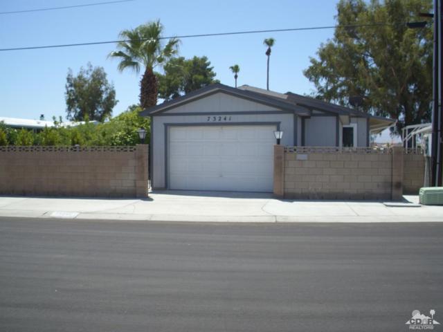 73241 Broadmoor Drive, Thousand Palms, CA 92276 (MLS #219019023) :: Brad Schmett Real Estate Group