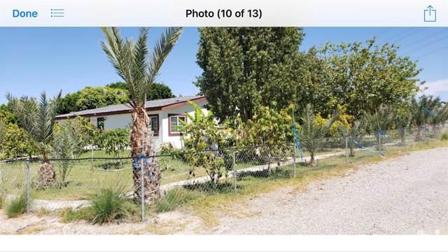 101850 Parkside Drive, Mecca, CA 92254 (MLS #219019035) :: Hacienda Group Inc