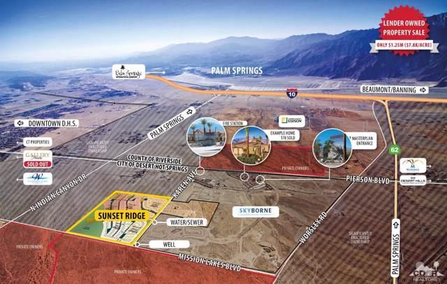 0 Karen Avenue, Desert Hot Springs, CA 92240 (MLS #219019057) :: Brad Schmett Real Estate Group