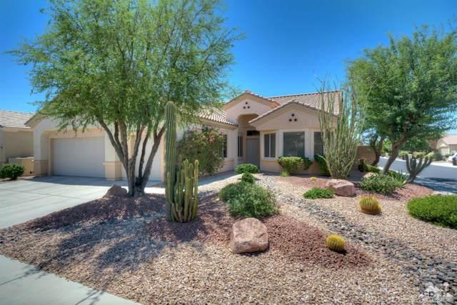 78139 Kistler Way, Palm Desert, CA 92211 (MLS #219019059) :: Deirdre Coit and Associates