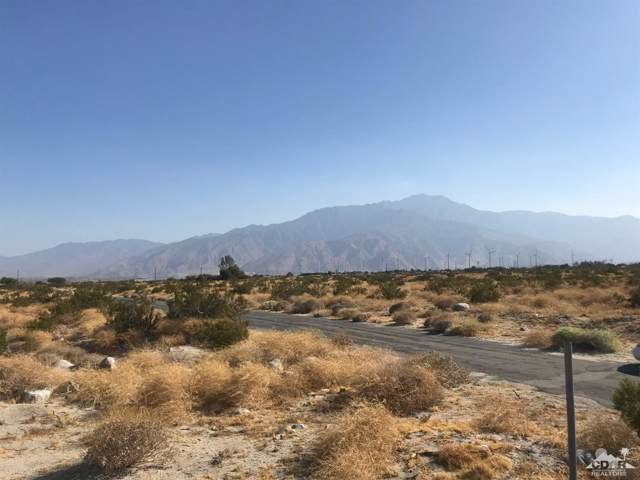 123 Dave Avenue, Desert Hot Springs, CA 92240 (MLS #219019063) :: Brad Schmett Real Estate Group