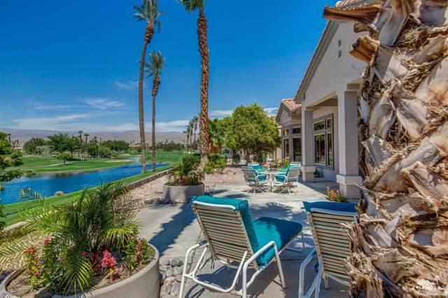 78202 Links Drive, Palm Desert, CA 92211 (MLS #219019071) :: The Jelmberg Team