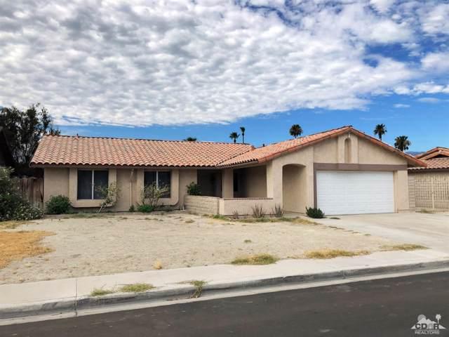 82165 W Heilo Court, Indio, CA 92201 (MLS #219019121) :: Brad Schmett Real Estate Group