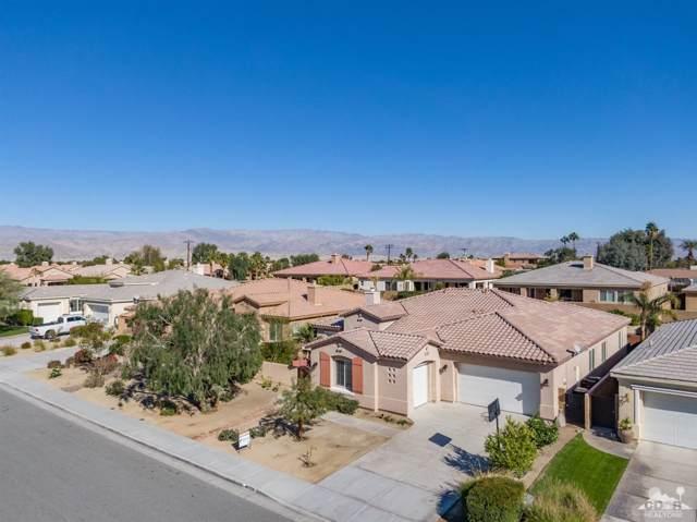 46078 Roudel Lane, La Quinta, CA 92253 (MLS #219019125) :: Brad Schmett Real Estate Group