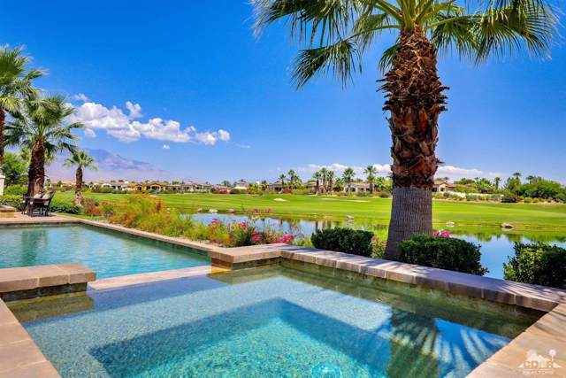 76194 Via Saturnia, Indian Wells, CA 92210 (MLS #219019129) :: Deirdre Coit and Associates