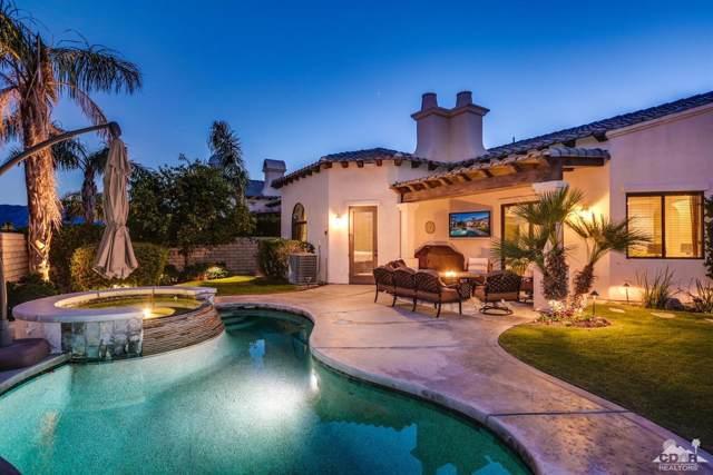 57732 Santa Rosa Trail, La Quinta, CA 92253 (MLS #219019169) :: Bennion Deville Homes