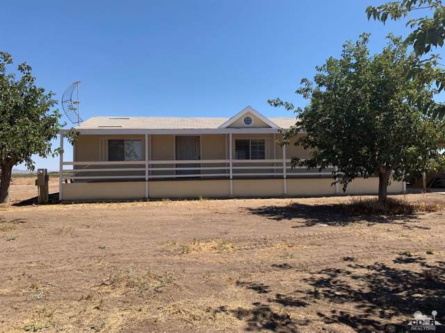 8185 4th Avenue, Blythe, CA 92225 (MLS #219019177) :: The Sandi Phillips Team