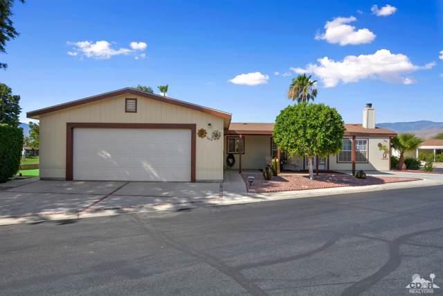 73450 Country Club Drive #203, Palm Desert, CA 92260 (MLS #219019181) :: Brad Schmett Real Estate Group