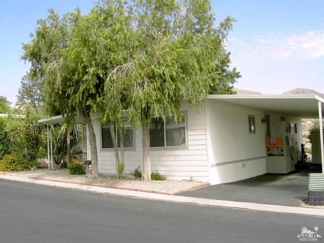 49305 Hwy 74 #93, Palm Desert, CA 92260 (MLS #219019183) :: Brad Schmett Real Estate Group