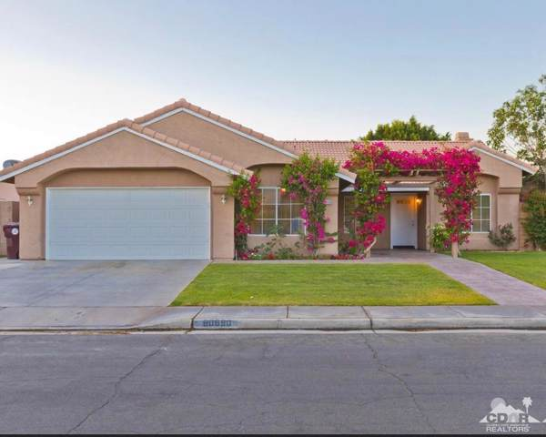 80690 S Veranda Lane S, Indio, CA 92201 (MLS #219019195) :: Brad Schmett Real Estate Group