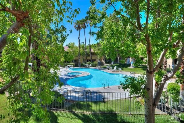 2820 N Arcadia Court 209B, Palm Springs, CA 92262 (MLS #219019213) :: Brad Schmett Real Estate Group
