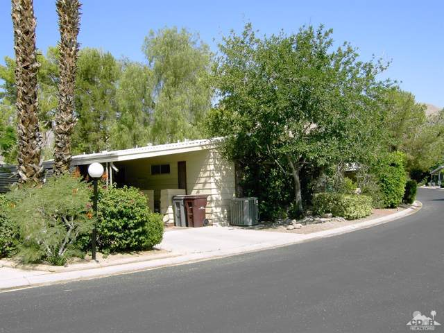 49305 Hwy 74 #12, Palm Desert, CA 92260 (MLS #219019217) :: Brad Schmett Real Estate Group