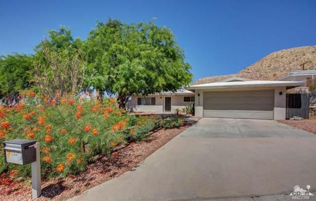 12165 Avenida Alta Loma, Desert Hot Springs, CA 92240 (MLS #219019221) :: The Jelmberg Team