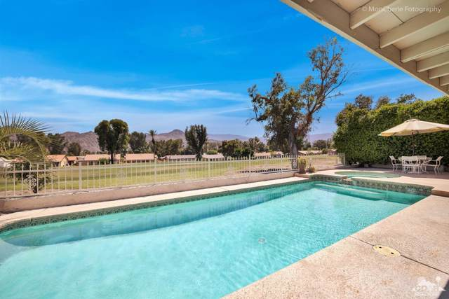 76749 California Drive, Palm Desert, CA 92211 (MLS #219019233) :: Hacienda Group Inc