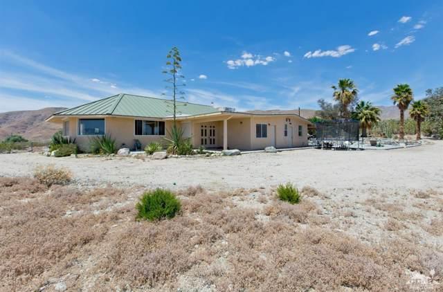 75845 Skyline Drive, Desert Hot Springs, CA 92241 (MLS #219019245) :: Hacienda Group Inc