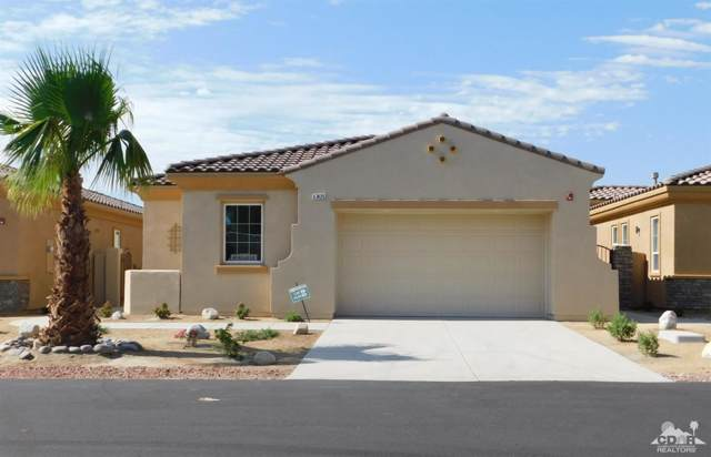 67-425 S Chimayo Drive, Cathedral City, CA 92234 (MLS #219019249) :: Brad Schmett Real Estate Group