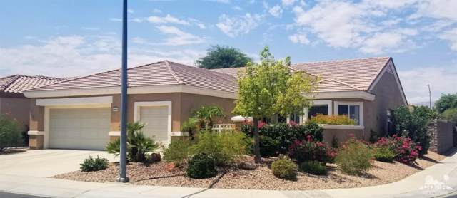 78992 Yellen Drive, Palm Desert, CA 92211 (MLS #219019251) :: The Jelmberg Team