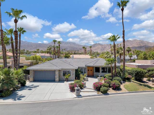 48551 Shady View Drive, Palm Desert, CA 92260 (MLS #219019281) :: Brad Schmett Real Estate Group