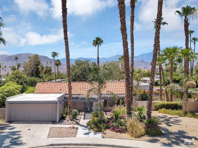 43585 Vanda Circle, Palm Desert, CA 92260 (MLS #219019285) :: Brad Schmett Real Estate Group