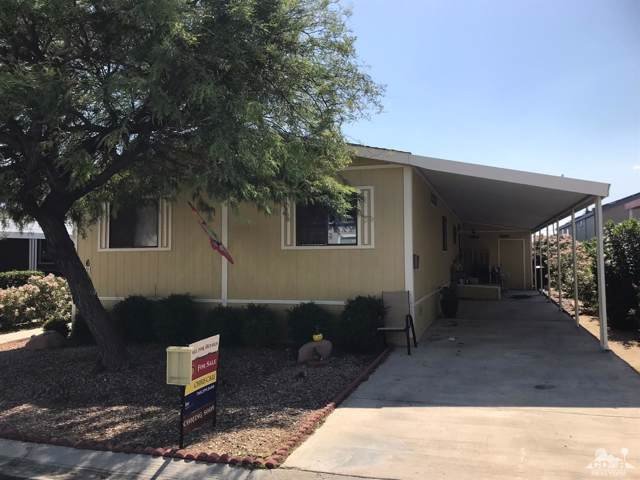 15300 Palm Drive #6, Desert Hot Springs, CA 92240 (MLS #219019317) :: Brad Schmett Real Estate Group