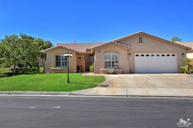 79465 Avenida Las Palmas, La Quinta, CA 92253 (MLS #219019323) :: The John Jay Group - Bennion Deville Homes