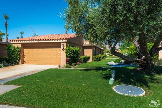 22 La Ronda Drive, Rancho Mirage, CA 92270 (MLS #219019341) :: Brad Schmett Real Estate Group