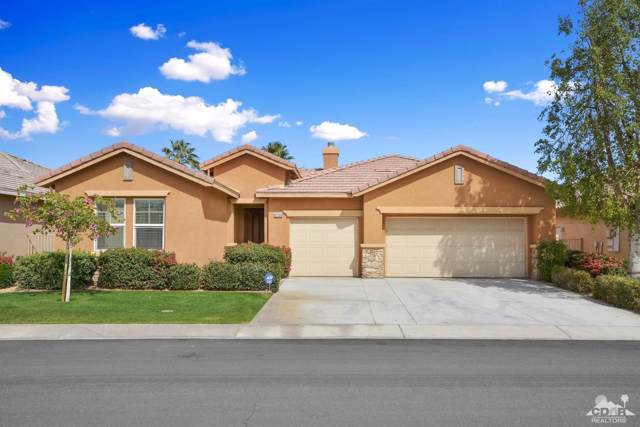 82550 Yeager Way, Indio, CA 92201 (MLS #219019357) :: Brad Schmett Real Estate Group