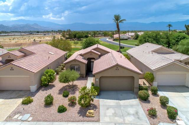 39341 Peach Blossom Circle, Palm Desert, CA 92211 (MLS #219019363) :: Brad Schmett Real Estate Group