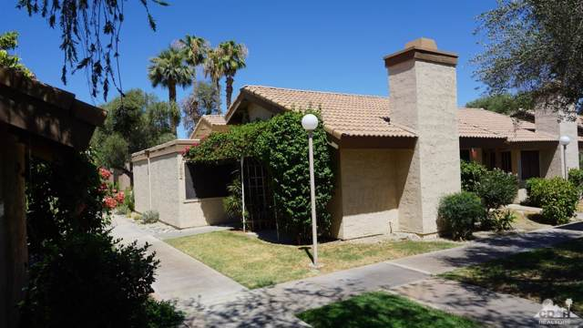 47395 Monroe Street #169, Indio, CA 92201 (MLS #219019399) :: The Jelmberg Team