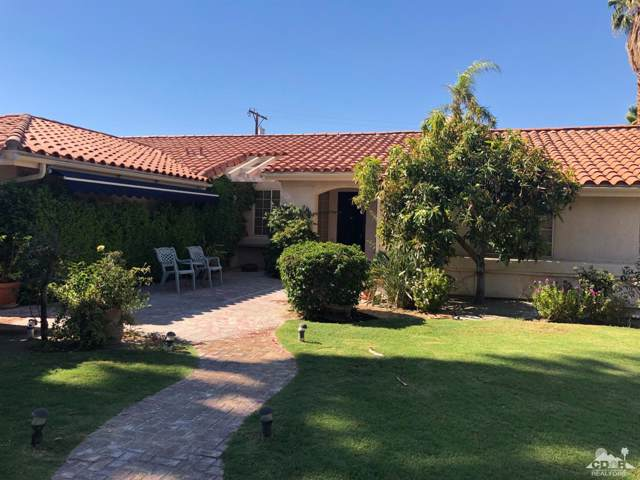 78720 Avnida La Fonda, La Quinta, CA 92253 (MLS #219019415) :: The Jelmberg Team