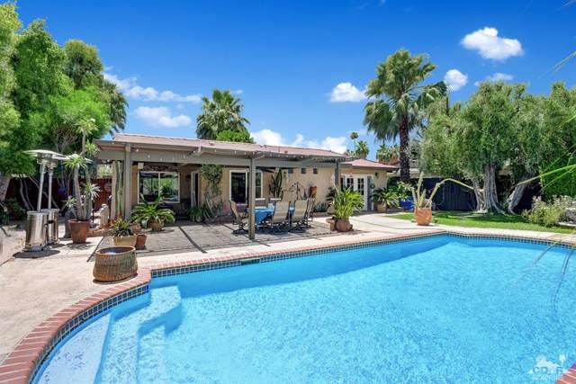 74230 Primrose Drive, Palm Desert, CA 92260 (MLS #219019439) :: The Jelmberg Team
