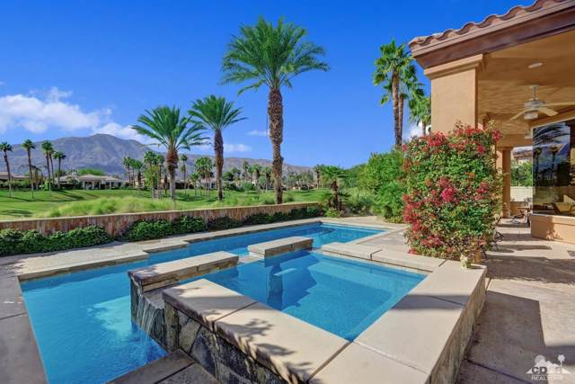 80661 Spanish Bay, La Quinta, CA 92253 (MLS #219019441) :: The Jelmberg Team
