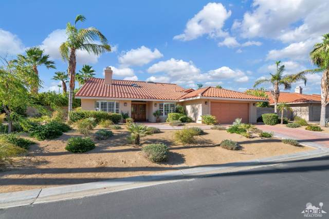3 Gleneagle Drive, Rancho Mirage, CA 92270 (MLS #219019457) :: Brad Schmett Real Estate Group