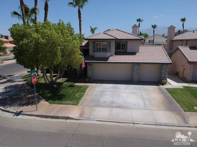78685 Bradford Circle, La Quinta, CA 92253 (MLS #219019459) :: Brad Schmett Real Estate Group
