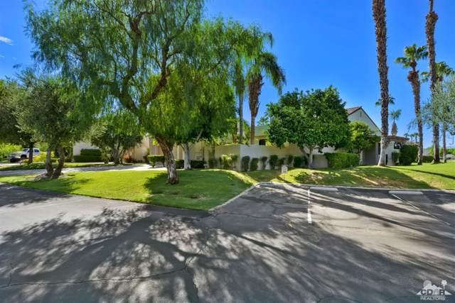 10501 Sunningdale Drive E, Rancho Mirage, CA 92270 (MLS #219019481) :: Hacienda Group Inc