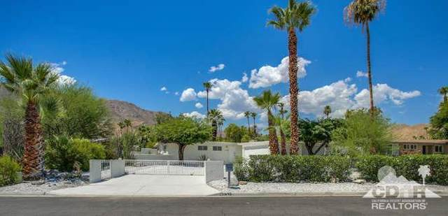 71695 Tunis Road, Rancho Mirage, CA 92270 (MLS #219019503) :: Brad Schmett Real Estate Group