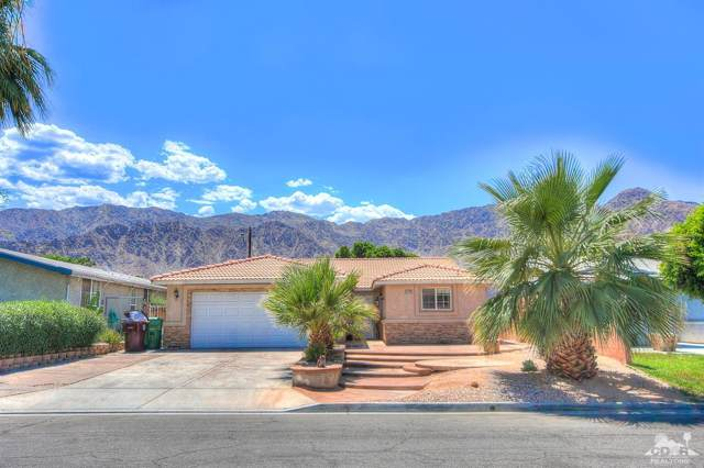 51405 Avenida Herrera, La Quinta, CA 92253 (MLS #219019513) :: The Jelmberg Team