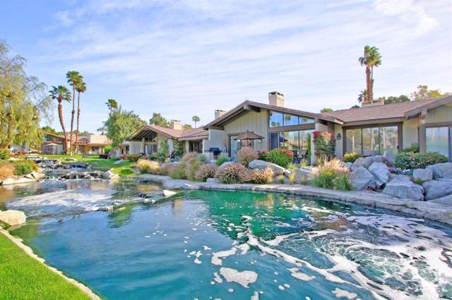 77 Blue River Drive, Palm Desert, CA 92211 (MLS #219019519) :: Brad Schmett Real Estate Group