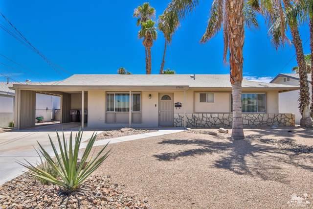 77385 California Drive, Palm Desert, CA 92211 (MLS #219019523) :: The Jelmberg Team