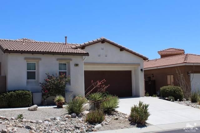 11662 Evening Sky Drive, Desert Hot Springs, CA 92240 (MLS #219019567) :: Hacienda Group Inc