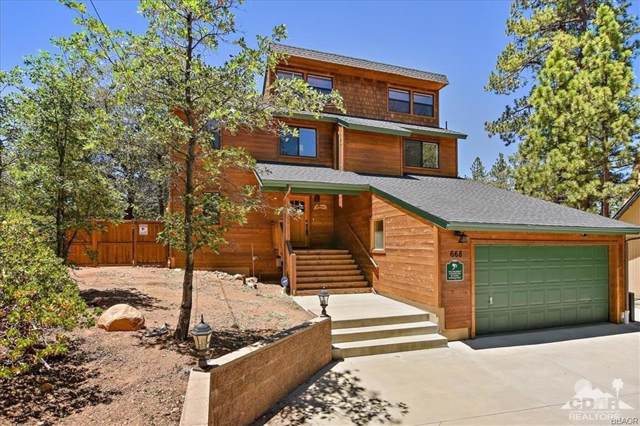 668 Conklin Road, Big Bear, CA 92315 (MLS #219019579) :: Deirdre Coit and Associates